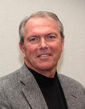 Stan Mitchell, Treasurer
